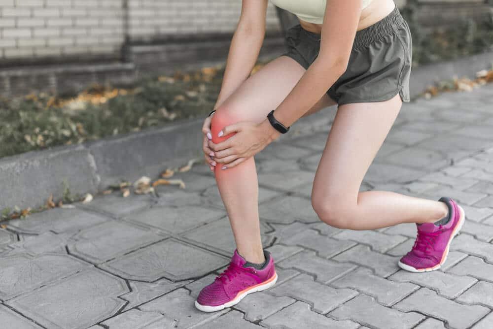 Comment soigner un blocage méniscal avec l'ostéopathie ?